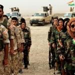 Иран усиливает давление на иракских курдов