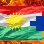 «Курдистан» не станет прецедентом для карабахских армян