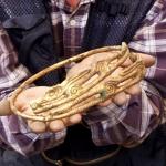 Челябинские археологи расскажут о древних металлургах и о диадеме сарматской жрицы