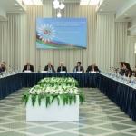 На международной конференции «Азербайджанская модель мультикультурализма: этнокультурное разнообразие» заслушаны интересные доклады