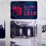 К столетней годовщине геноцида азербайджанцев