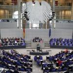 В германском бундестаге подняли вопрос о статусе неграждан в Прибалтике