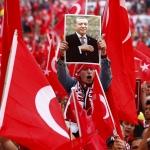 Вступление Турции в ЕАЭС положило бы конец слухам о возрождении СССР