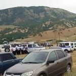 Кумыки пожаловались на захват сельхозземель в Буйнакском районе