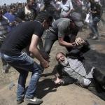 Израиль «душит» палестинцев: Сектор Газа остался без энергии