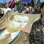 На Украине объявили Год Бандеры