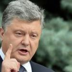 Порошенко обещает вернуть Крым уже в следующем году, если его переизберут