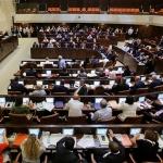В Израиле приняли закон о еврейском характере государства