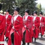«Казачья» инициатива Хлопонина
