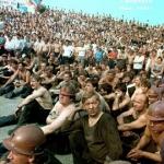 В июле исполнилось 22 года шахтерским забастовкам