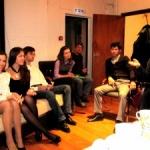 Ира Базикова: Мы европейские слова и азиатские поступки или III собрание Молодой Евразии