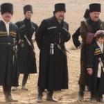 Черкесский вопрос глазами РИСИ и реальные проблемы черкесов