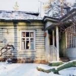 Дом-музей Марины Цветаевой в Болшеве может потерять часть своей территории