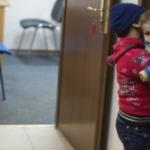 Законодательство не предусматривает, что делать с детьми нелегальных мигрантов