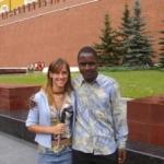 Негров в Москве ненавидят просто так, без повода
