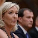 Успех Марин Ле Пен угрожает всей Европе