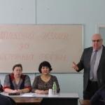 Сергей Пушкарев: «Все мы, живущие в Приморье, — мигранты или потомки мигрантов»