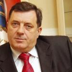 Президент Республики Сербской Милорад Додик: «Западу нужны марионетки»