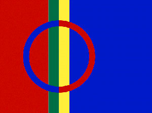 Flag_Sami_Lappland1